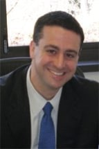 Marc Sheridan, Attorney